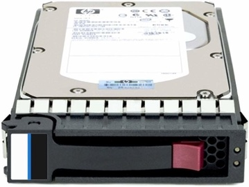 HP DP SAS HDD 300GB 6G 10K 2.5''