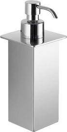 Gedy Kansas Soap Dispenser Chrome