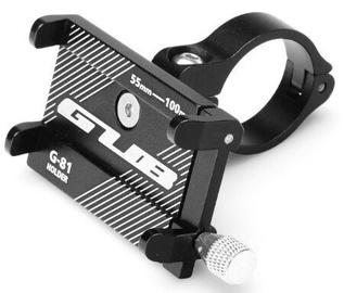 GUB Universal Metal Bike Holder Black 55-110mm