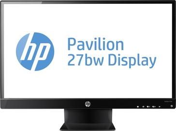 HP 27wm