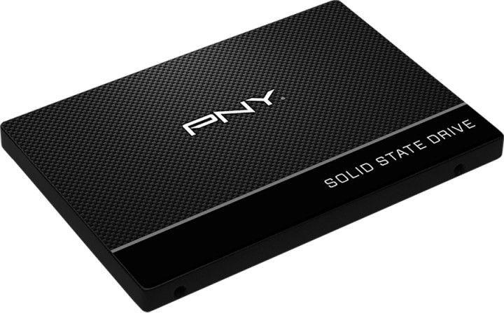 "PNY CS900 240GB SATAIII 2.5"" SSD7CS900-240-PB"