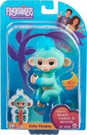 Fingerlings Baby Monkey Eddie 3724