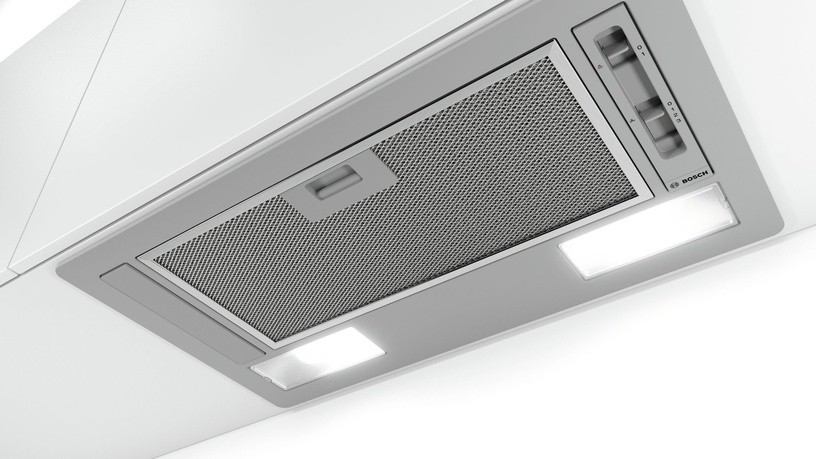 Integreeritav õhupuhasti Bosch DLN53AA70 Inox