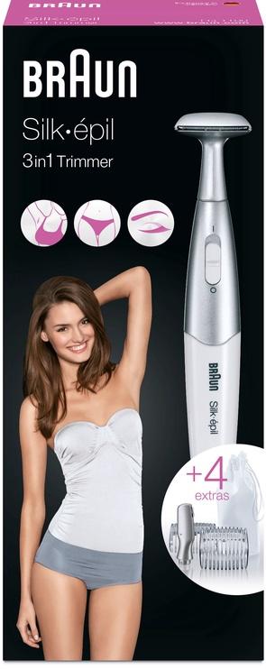 Braun Silk Epil FG1100 White