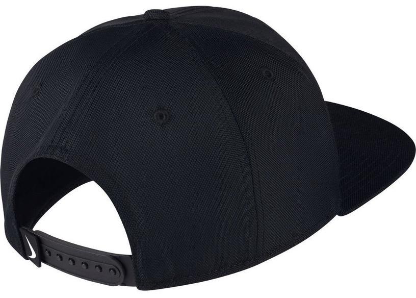 Nike Futura Pro Cap 891284 010 Black