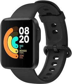 Умные часы Xiaomi Xiaomi Mi Watch Lite, черный