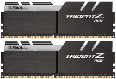 G.SKILL Trident Z RGB 32GB 3200MHz CL16 DDR4 KIT OF 2 F4-3200C16D-32GTZR