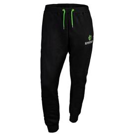 GamersWear Sprout Basic Training Pants Black/Green XL