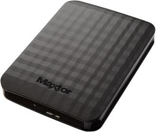 Maxtor M3 Portable 2.5'' 4TB USB3.0 Black