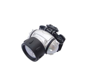 Pealamp Vagner SD-3330, 14 LED, 3AAA