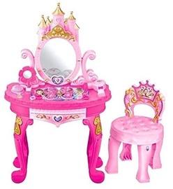 My Princesse Vanity Table Pink B22H