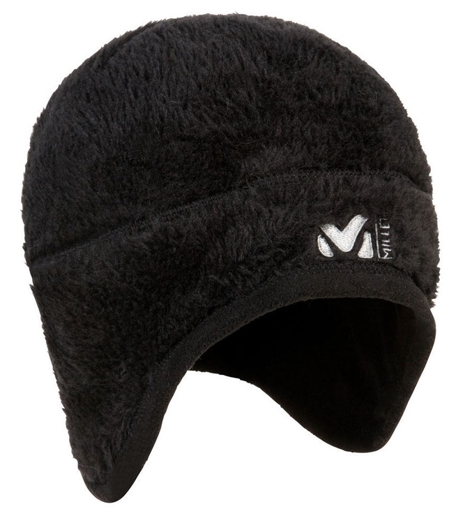 Millet High Loft Beanie Black M