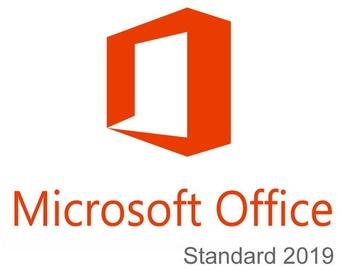 Microsoft Office Standard 2019 Single OLP Academic