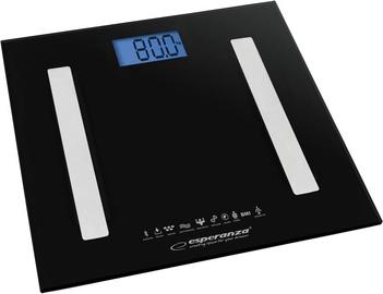 Весы Esperanza B.FIT EBS016K Black