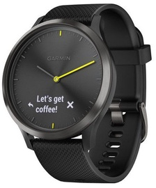 Garmin Vivomove HR L Black