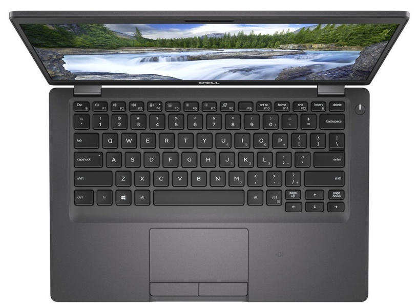 Dell Latitude 5400 Black N036L540014EMEA