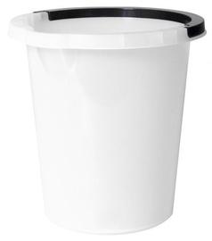 Plast Team Atlanta Bucket 5l White