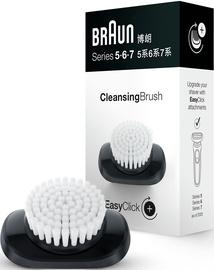 Braun Brush 03-BR Black/White