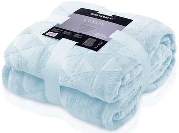 Одеяло DecoKing Clyde Blue, 220x240 см