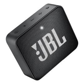 Juhtmevaba kõlar JBL Go 2 Midnight Black, 3 W
