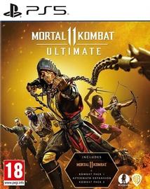 Mortal Kombat 11 Ultimate PS5