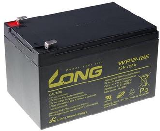 Avacom Lead-Acid Battery Deepcycle AGM F2 12Ah