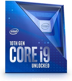 Процессор Intel® Core™ i9-10900K 3.7GHz 20MB BX8070110900K