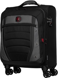 Wenger Expandable Softside Luggage 20'' Carry-On