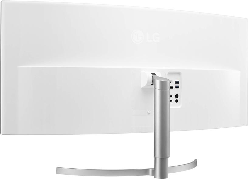 Монитор LG 38WK95C-W, 38″, 5 ms