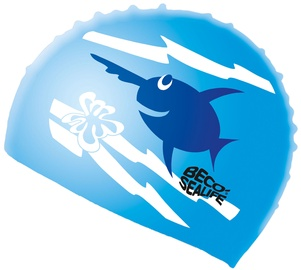 Beco Swimcap Sealife Blue