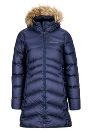 Marmot Wm's Montreal Coat Midnight Navy XXL