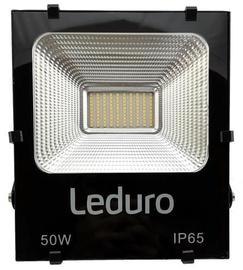 Leduro PRO 50 Floodlight 50W 4500K IP65 Black