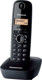Panasonic KX-TG1611JTH Black
