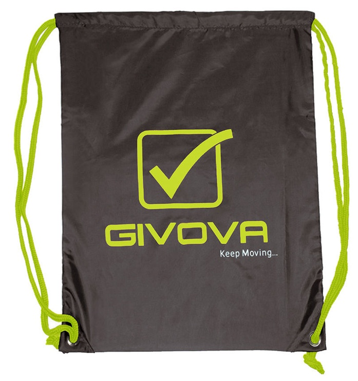 Givova Shoes Bag Grey