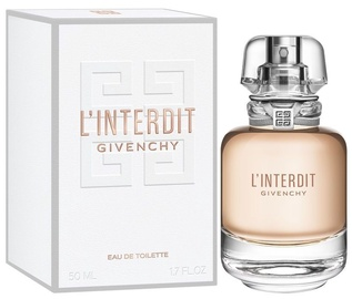 Givenchy L´Interdit 50ml EDT