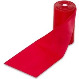 Body Lastics Fitness Band Level 2 Red 25m