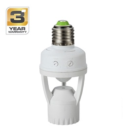 Lambipesa ST451B, 60W, E27 sensoriga