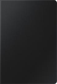 Samsung Book Cover For Samsung Galaxy Tab S7 Plus Black