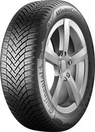 Универсальная шина Continental AllSeasonContact, 255/45 Р20 105 W XL B B 73