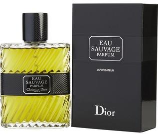 Christian Dior Eau Sauvage 200ml EDP