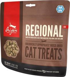 Orijen Regional Red Cat Treats 35g