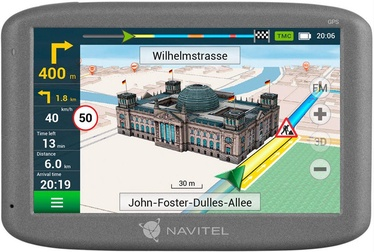 Navigaator Navitel E200 TMC