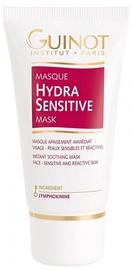 Näomask Guinot Hydra Sensitive, 50 ml