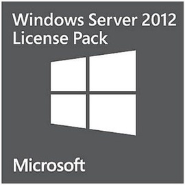 Microsoft Windows Server 2012 Remote Desktop Services 1 Device CAL
