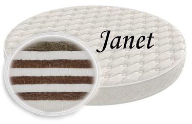 Madrats SPS+ Janet, Ø210x19 cm