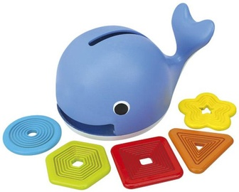 K's Kids Feed The Whale Game