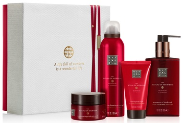 Rituals Ayurveda 4pcs Set 695ml