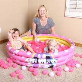 Bestway 91066 Minnie Pool