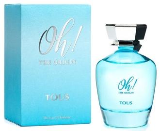 Tous Oh! The Origin 100ml EDT