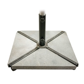 Home4you Parasol Concrete Base Weight 4pcs